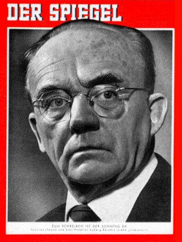 DER SPIEGEL Nr. 34, 22.8.1956 bis 28.8.1956