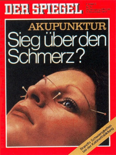 DER SPIEGEL Nr. 51, 11.12.1972 bis 17.12.1972