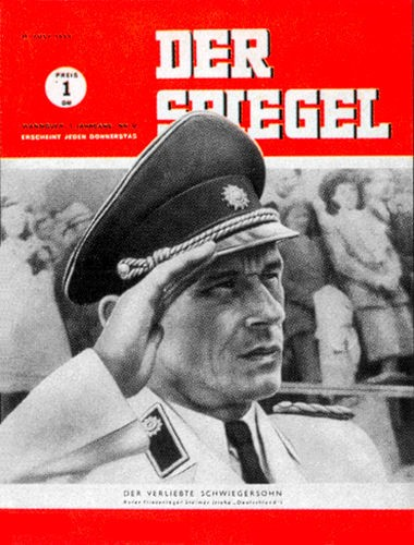 DER SPIEGEL Nr. 30, 21.7.1949 bis 27.7.1949