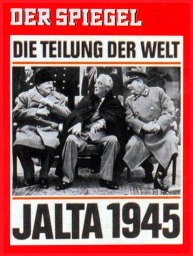 DER SPIEGEL Nr. 16, 14.4.1965 bis 20.4.1965