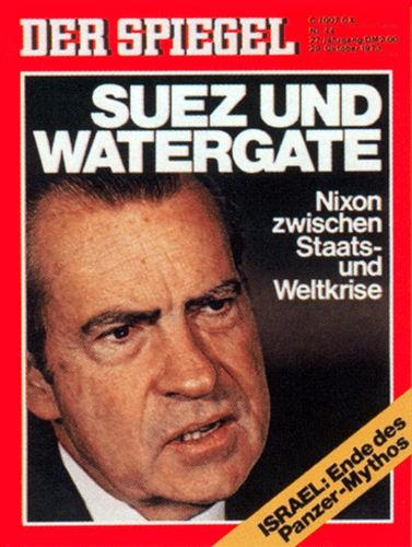 DER SPIEGEL Nr. 44, 29.10.1973 bis 4.11.1973