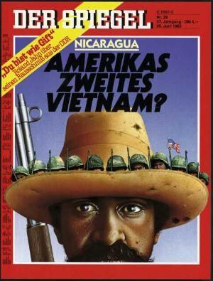 DER SPIEGEL Nr. 25, 20.6.1983 bis 26.6.1983
