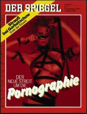 DER SPIEGEL Nr. 1, 4.1.1988 bis 10.1.1988