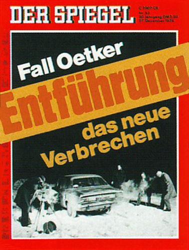 DER SPIEGEL Nr. 53, 27.12.1976 bis 2.1.1977