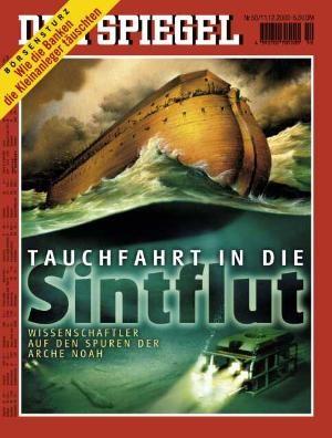 DER SPIEGEL Nr. 50, 11.12.2000 bis 17.12.2000