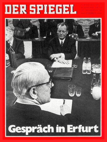 DER SPIEGEL Nr. 13, 23.3.1970 bis 29.3.1970