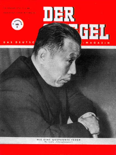 DER SPIEGEL Nr. 2, 10.1.1951 bis 16.1.1951