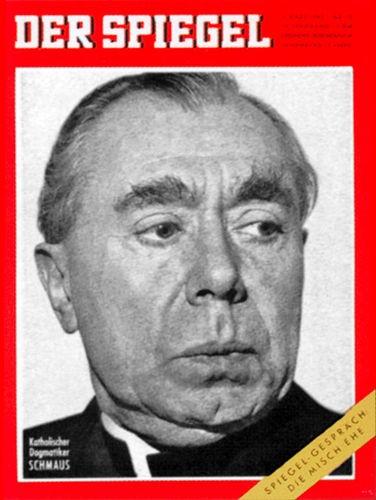 DER SPIEGEL Nr. 10, 7.3.1962 bis 13.3.1962
