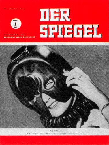 DER SPIEGEL Nr. 3, 17.1.1948 bis 23.1.1948