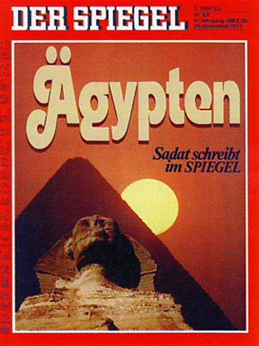 DER SPIEGEL Nr. 53, 26.12.1977 bis 1.1.1978