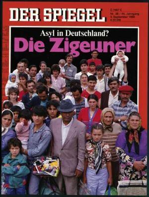 DER SPIEGEL Nr. 36, 3.9.1990 bis 9.9.1990