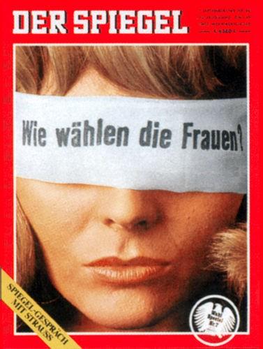 DER SPIEGEL Nr. 36, 1.9.1969 bis 7.9.1969