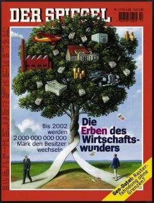 DER SPIEGEL Nr. 17, 20.4.1998 bis 26.4.1998