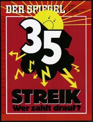 DER SPIEGEL Nr. 21, 21.5.1984 bis 27.5.1984