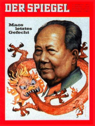 DER SPIEGEL Nr. 5, 23.1.1967 bis 29.1.1967
