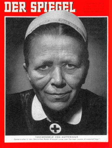 DER SPIEGEL Nr. 26, 26.6.1957 bis 2.7.1957