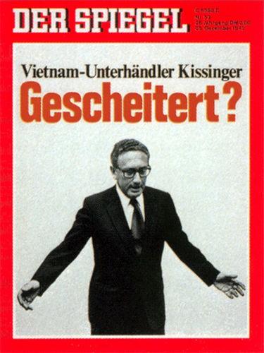 DER SPIEGEL Nr. 53, 25.12.1972 bis 31.12.1972
