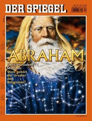 DER SPIEGEL Nr. 52, 20.12.2008 bis 26.12.2008