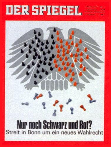 DER SPIEGEL Nr. 11, 6.3.1967 bis 12.3.1967