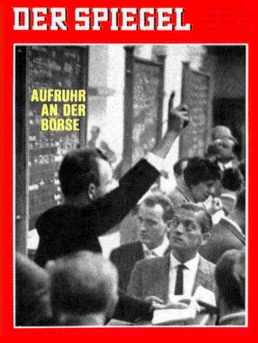 DER SPIEGEL Nr. 24, 13.6.1962 bis 19.6.1962