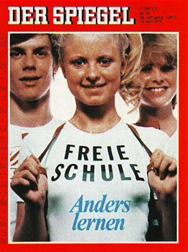 DER SPIEGEL Nr. 25, 18.6.1979 bis 24.6.1979