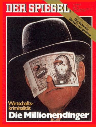 DER SPIEGEL Nr. 32, 2.8.1971 bis 8.8.1971