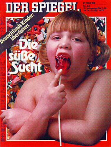 DER SPIEGEL Nr. 52, 19.12.1977 bis 25.12.1977