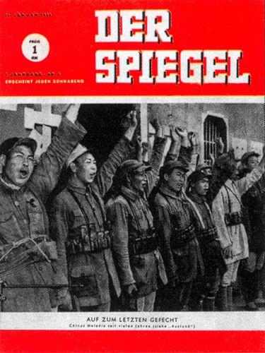 DER SPIEGEL Nr. 4, 24.1.1948 bis 30.1.1948