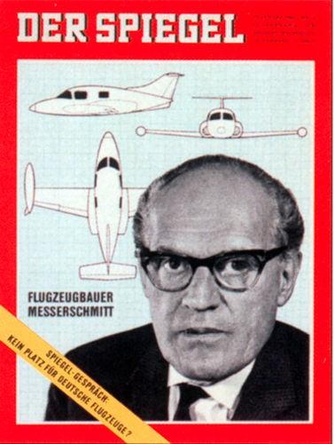 DER SPIEGEL vom 15.1.1964 bis 21.1.1964