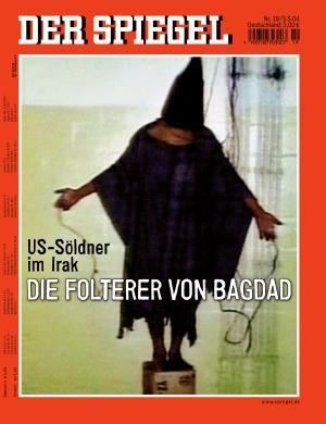 DER SPIEGEL Nr. 19, 3.5.2004 bis 9.5.2004