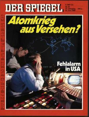 DER SPIEGEL Nr. 26, 23.6.1980 bis 29.6.1980