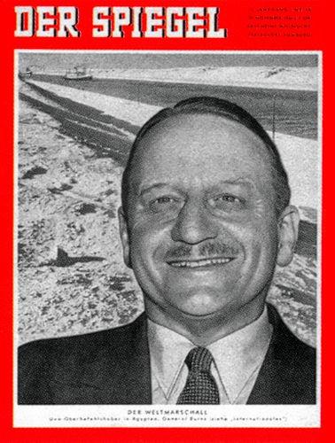 DER SPIEGEL Nr. 48, 28.11.1956 bis 4.12.1956
