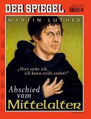 DER SPIEGEL Nr. 51, 15.12.2003 bis 21.12.2003