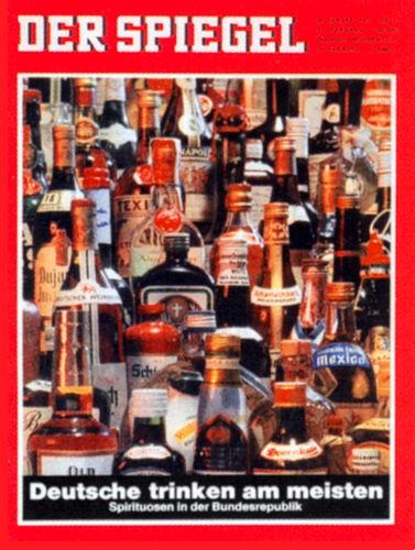 DER SPIEGEL Nr. 6, 30.1.1967 bis 5.2.1967