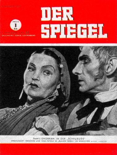 DER SPIEGEL Nr. 32, 9.8.1947 bis 15.8.1947