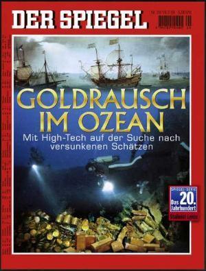 DER SPIEGEL Nr. 29, 19.7.1999 bis 25.7.1999