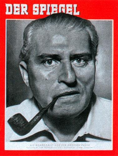 DER SPIEGEL Nr. 37, 7.9.1955 bis 13.9.1955
