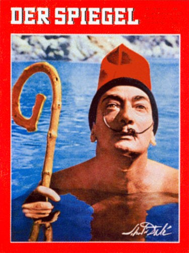 DER SPIEGEL Nr. 1, 28.12.1960 bis 3.1.1961
