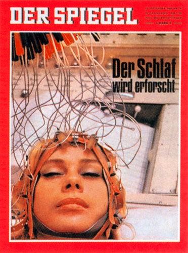 DER SPIEGEL Nr. 39, 23.9.1968 bis 29.9.1968