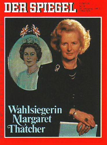 DER SPIEGEL Nr. 19, 7.5.1979 bis 13.5.1979