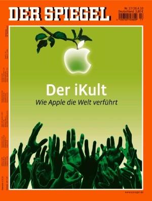 DER SPIEGEL Nr. 17, 26.4.2010 bis 2.5.2010