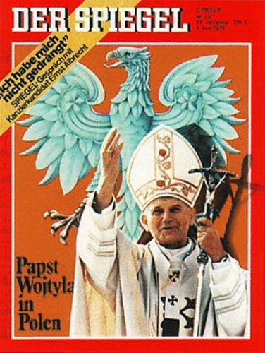 DER SPIEGEL Nr. 23, 4.6.1979 bis 10.6.1979