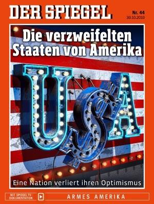 DER SPIEGEL Nr. 44, 30.10.2010 bis 5.11.2010