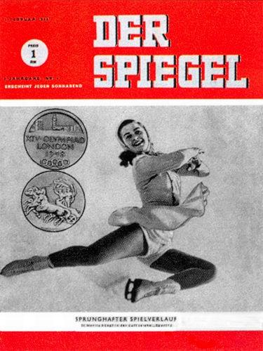 DER SPIEGEL Nr. 6, 7.2.1948 bis 13.2.1948
