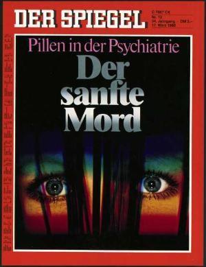 DER SPIEGEL Nr. 12, 17.3.1980 bis 23.3.1980