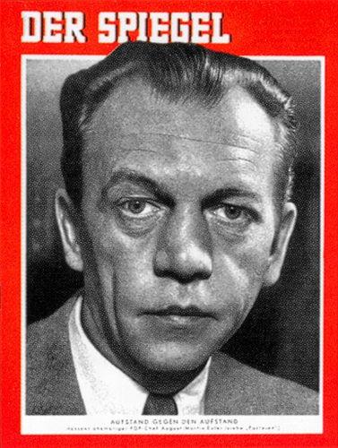 DER SPIEGEL Nr. 11, 14.3.1956 bis 20.3.1956