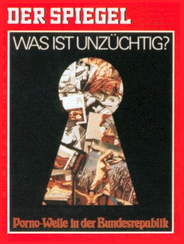 DER SPIEGEL Nr. 50, 8.12.1969 bis 14.12.1969