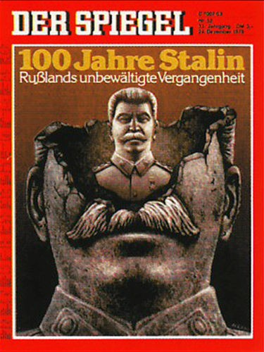 DER SPIEGEL Nr. 52, 24.12.1979 bis 30.12.1979