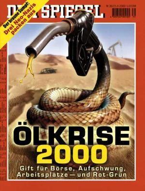 DER SPIEGEL Nr. 39, 25.9.2000 bis 1.10.2000