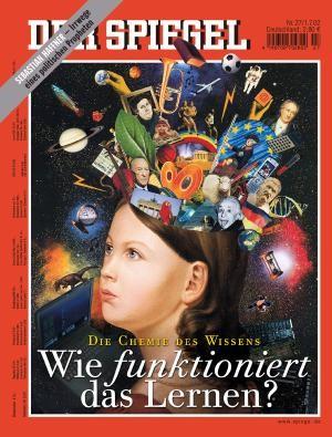 DER SPIEGEL Nr. 27, 1.7.2002 bis 7.7.2002